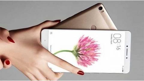 Xiaomi Mi Max 2 - Chip Snapdragon 660, RAM 6GB và pin 5000mAh