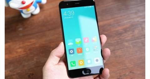 Xiaomi Mi6 chính thức về Việt Nam giá gần 11 triệu đồng