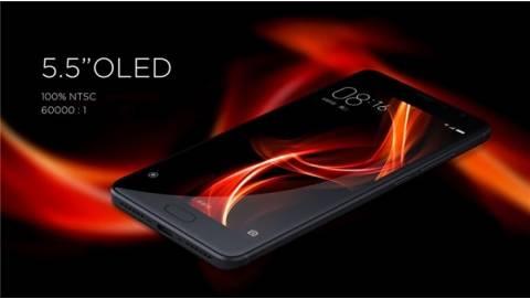 Xiaomi Redmi Pro 2 giá rẻ lộ diện màn hình OLED, pin 4.100mAh