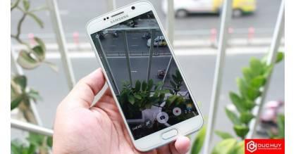 Hình ảnh Samsung Galaxy S6 giá dưới 4 triệu không đối thủ