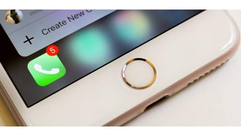 Hướng dẫn 4 cách khắc phục nút Home iPhone bị đơ