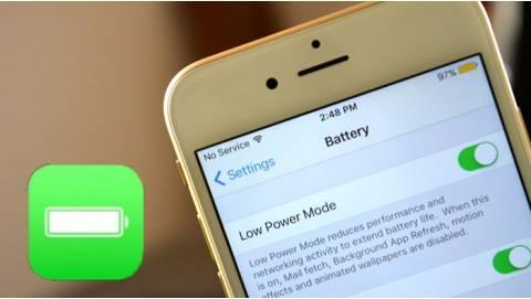 Hướng dẫn kiểm tra số lần sạc và độ chai pin trên iPhone