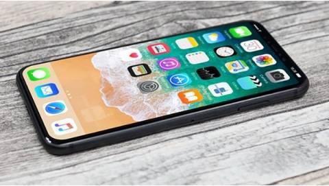Cặp đôi iPhone 8 và iPhone 7S Plus bất ngờ sánh đôi