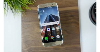 MWC 2017: Samsung Galaxy S7 Edge đoạt danh hiệu Best Smartphone