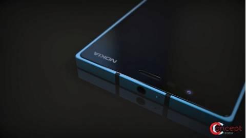 Nokia 3 giá rẻ xuất đầu lộ diện: Dáng dấp Lumia 830, chạy Android