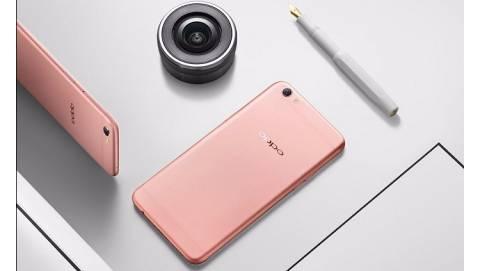 Oppo F3 Plus: Snapdragon 653, camera selfie kép chính thức chào sân