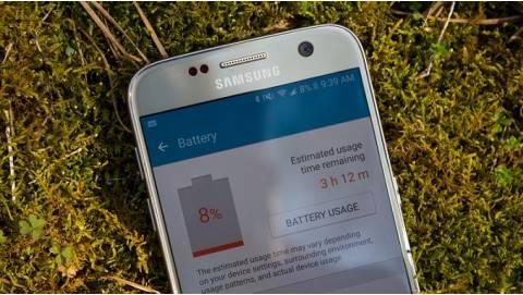 Samsung Galaxy S7, S7 Edge bị hao pin phải làm sao, cách khắc phục?