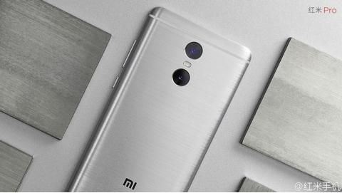 Trên tay Xiaomi Redmi Pro – Camera kép, chip 10 lõi, giá tầm 5 triệu