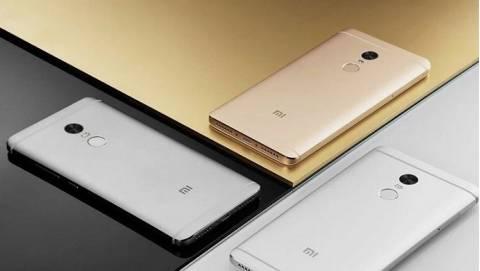 Xiaomi Redmi Note 4X lộ ảnh và cấu hình chi tiết