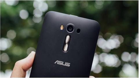 Asus Zenfone 3 rò rỉ cấu hình, sẽ có hai phiên bản