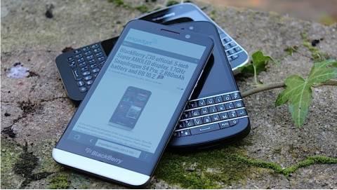 BlackBerry Z30 và BlackBerry Classic Q20 : Bộ đôi độc đáo, cấu hình mạnh, giá tốt