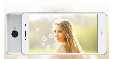 Huawei Y7 giá rẻ chính thức trình làng pin trâu 4.000 mAh, Android 7.0