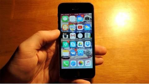 iOS 9.2.1 giúp iPhone đời cũ tăng tốc hiệu suất vượt trội