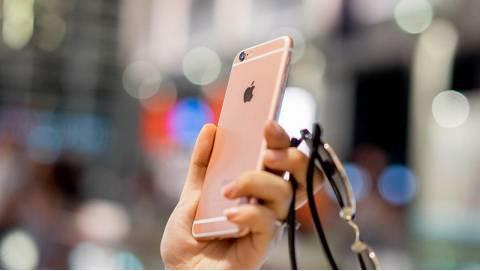 Hướng dẫn ẩn ứng dụng trên thiết bị chạy iOS 9