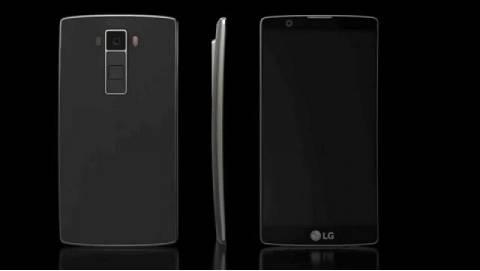 LG G5 sinh ra để cạnh tranh với Samsung Galaxy S7