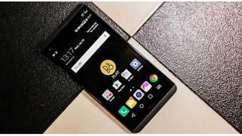 LG V20 hạ giá dưới 9 triệu tạo cơn sốt trong giới smartphone