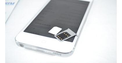 Mẹo kiểm tra iPhone Lock, iPhone Lock cấy SIM ghép trực tiếp