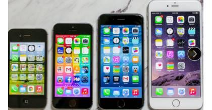 Mua trả góp iPhone 6 cũ ở đâu uy tín?