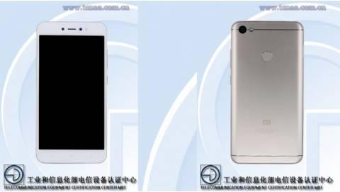 Cấu hình Xiaomi Redmi Note 5A tiếp tục gây thất vọng lớn