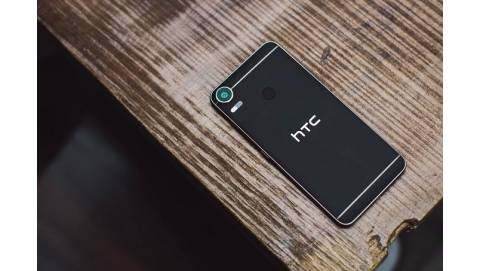 HTC Desire 10 Pro về Việt Nam - RAM 4GB, camera 20MP giá 8 triệu