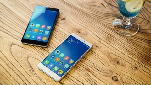 Cận cảnh Xiaomi Redmi Note 3 - Smartphone giá rẻ có cảm biến vân tay