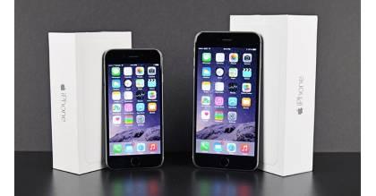 Giá bán iPhone 6S Lock Nhật, Mỹ chạm đáy dưới 7 triệu đón Tết