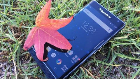 BlackBerry Priv đọ cấu hình với LG V10, Samsung Galaxy Note 5