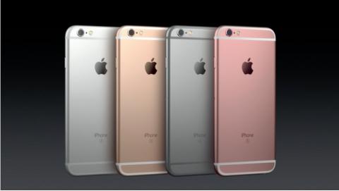 Điểm danh 4 xu thế thiết kế smartphone cao cấp trong năm 2015
