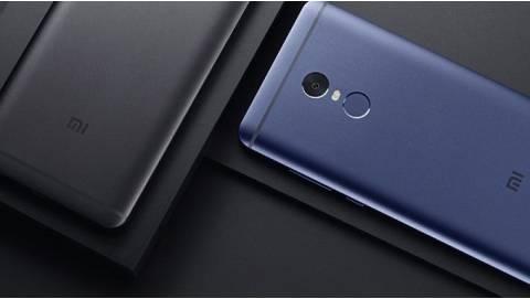 Xiaomi Redmi Note 5 lộ diện: camera kép, pin 4000mAh, giá rẻ