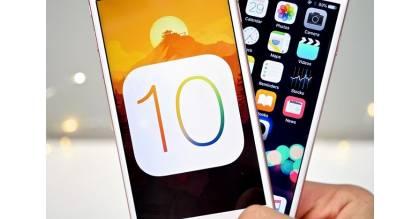 4 tính năng ấn tượng nhất trên iOS 10.3 Beta