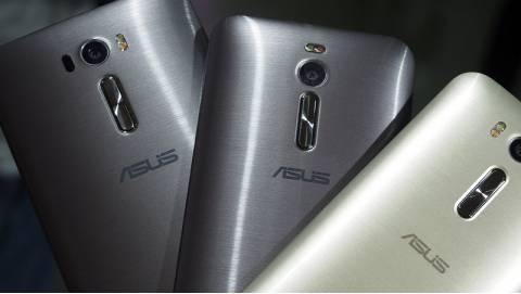 Asus Zenfone 3 sẽ được trang bị cảm biến vân tay