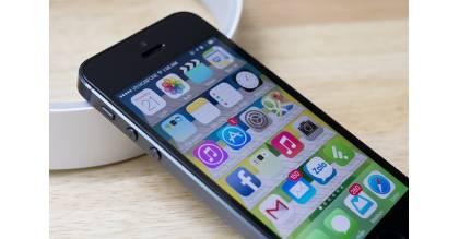 Cách sắp xếp biểu tượng trên iPhone không cần jailbreak