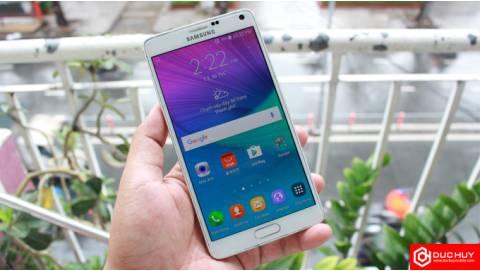 Thủ thuật tăng tốc smartphone Samsung chạy nhanh như mới