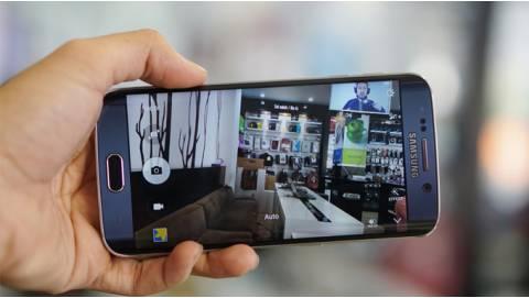 Giá của Samsung Galaxy S6 Edge đã đủ hấp dẫn Samfan?