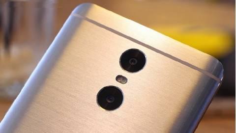 Cấu hình Xiaomi Redmi Pro 2 rò rỉ: chip Helio P25, camera kép 12MP
