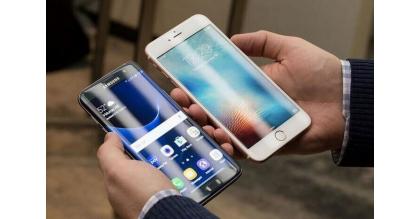 Chọn Samsung Galaxy S7 Edge hay iPhone 6S Plus tầm dưới 9 triệu?