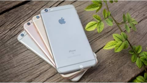 Đánh giá iPhone 6S Plus quốc tế: Nhanh nhạy và đáng tin cậy