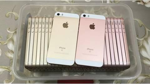 Đánh giá iPhone SE quốc tế cũ: Đáng mua nhất tầm giá 5 triệu