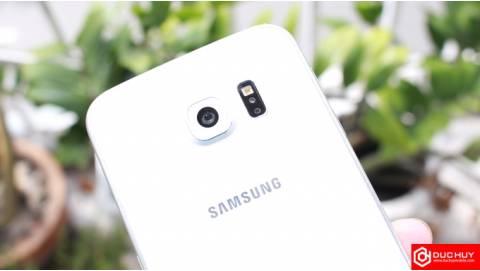Đánh giá Samsung Galaxy S6 cũ xách tay: Giá rẻ, chưa lỗi thời