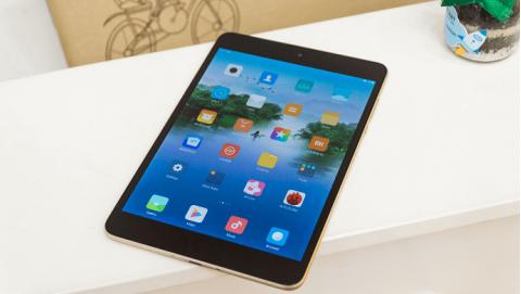 Đập hộp Xiaomi Mi Pad 3 giá khoảng 6 triệu tại Việt Nam
