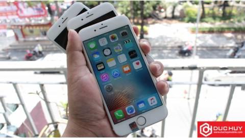 Đánh giá iPhone 6 Lock cũ về giá 3 triệu: Nên mua hay không?