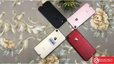 Lý do mua iPhone 7 128GB cũ quốc tế: Đắt nhưng xắt ra miếng