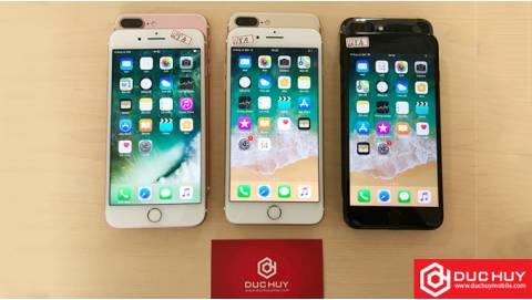 Hình ảnh iPhone 7 Plus 128GB cũ: Vua smartphone giá 15 triệu