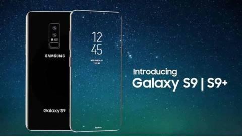 Cập nhật thông tin rò rỉ về thiết kế bộ đôi Samsung Galaxy S9, S9 Plus