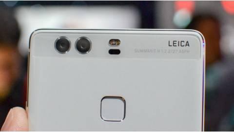 Huawei Mate 9 sẽ chạy chip Kirin 960, camera kép 20MP?