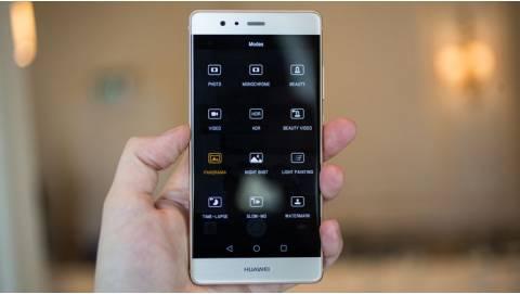 Huawei P10 lộ ảnh thực tế chi tiết trước ngày ra mắt