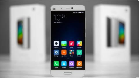 Hướng dẫn chạm 2 lần mở màn hình trên Xiaomi Mi 5S giá rẻ
