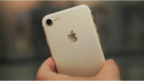 Đánh giá iPhone 7 quốc tế cũ: Nên mua bản 32GB hay 128GB?