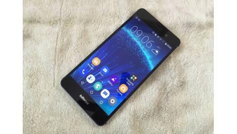 Infocus M560 - Smartphone giá dưới 3 triệu sức mạnh tương đương Lenovo K3 Note