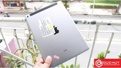 Đánh giá iPad Air 2 Wifi - 4G cũ giá rẻ: Mỏng nhưng mạnh